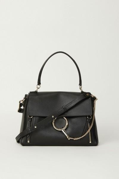 Shoulder bag 'Faye Day Medium' Black