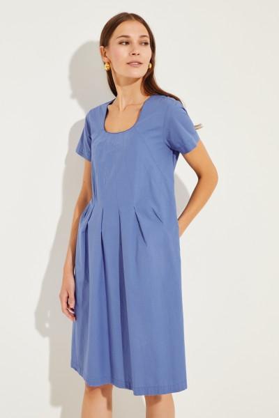 ed00f8f6d6e Cotton dress  Pistill  Blue
