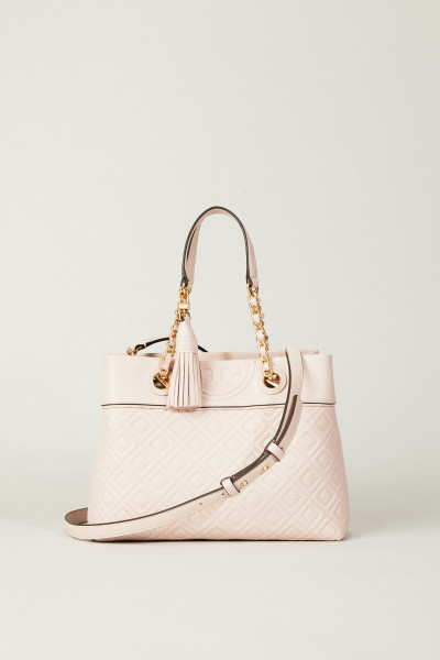 Handtasche 'Fleming Small' Rosé