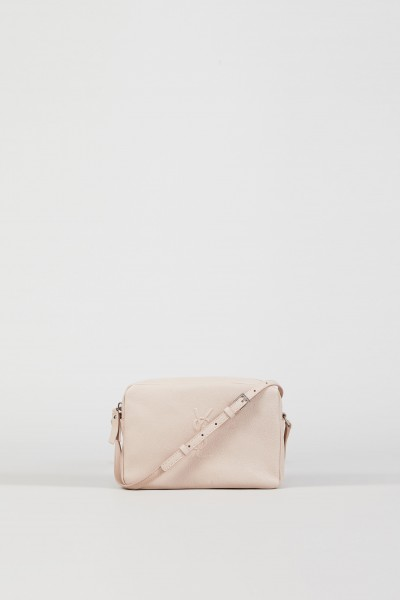 Crossbody Tasche 'Lou Camera Bag' Nude