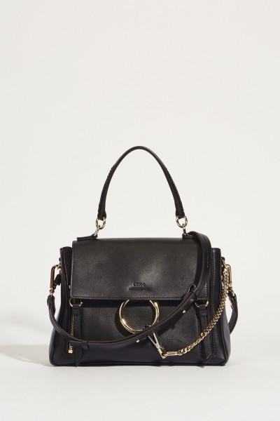 Shoulder bag 'Faye Day Small' Black