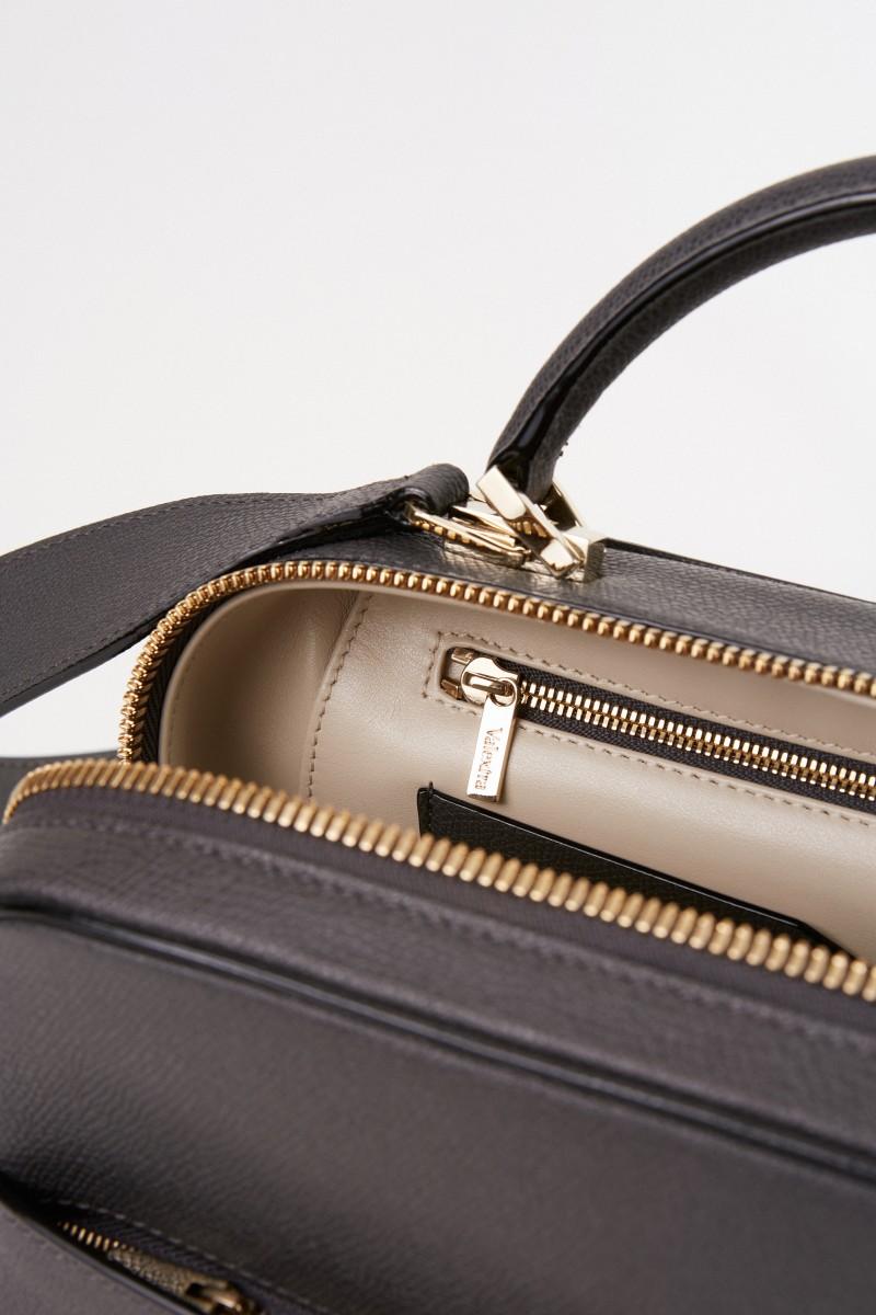 Valextra Bag 'Serie S' Medium Grey