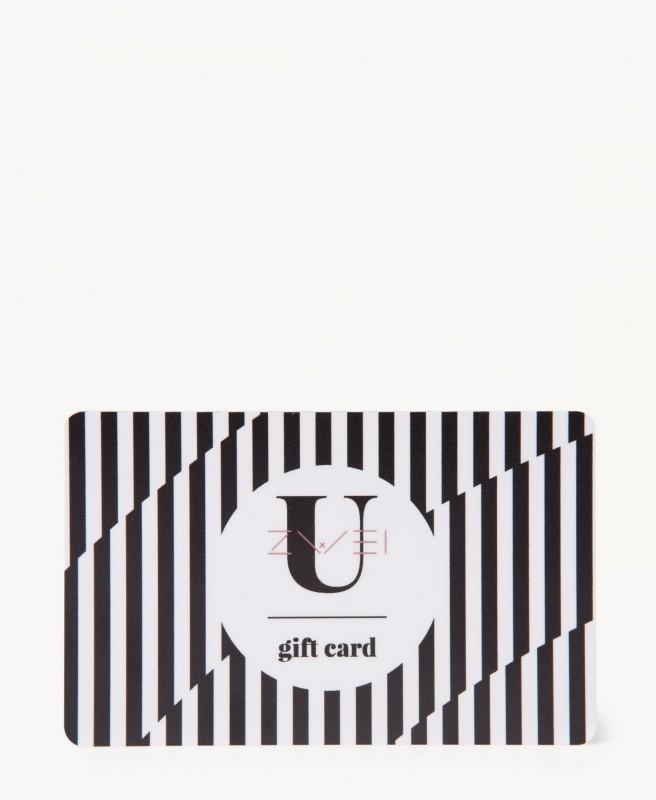 The Gift Card 50€ Uzwei