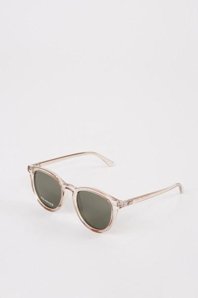 Sonnenbrille 'Fire Starter' Grau