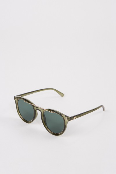Sonnenbrille 'Fire Starter Claw' Khaki