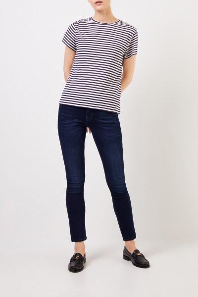 Vince Striped shirt Blue/White