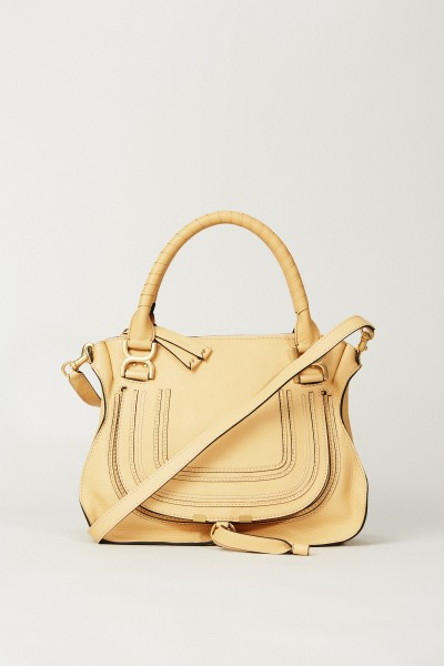 Handtasche 'Marcie Medium' Bleached Brown
