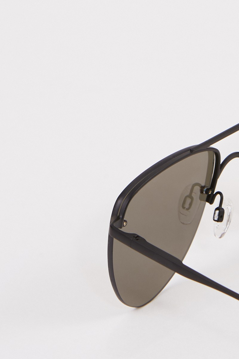 Sonnenbrille 'The Prince' Gold