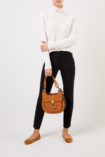 Chloé Bag 'Tess Medium' Auturnal Brown