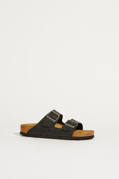 Sandal 'Arizona' Black