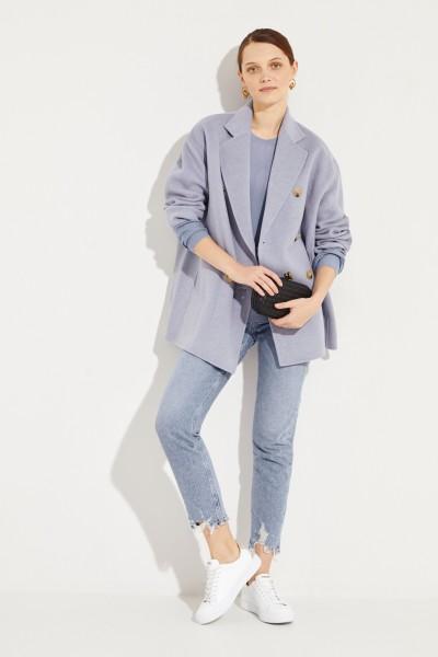 Bottega Veneta Cashmere sweater Blue