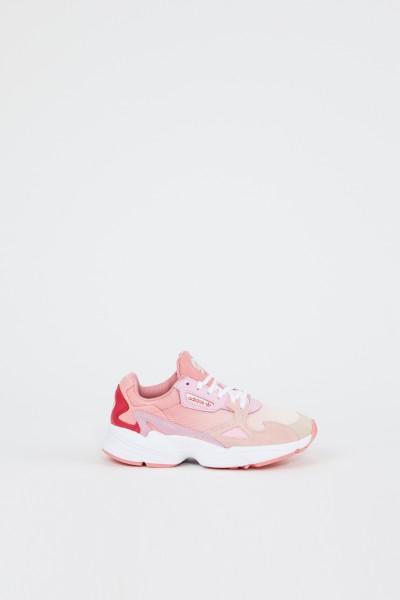Adidas Sneaker 'Falcon W' Rosa/Pink/Multi