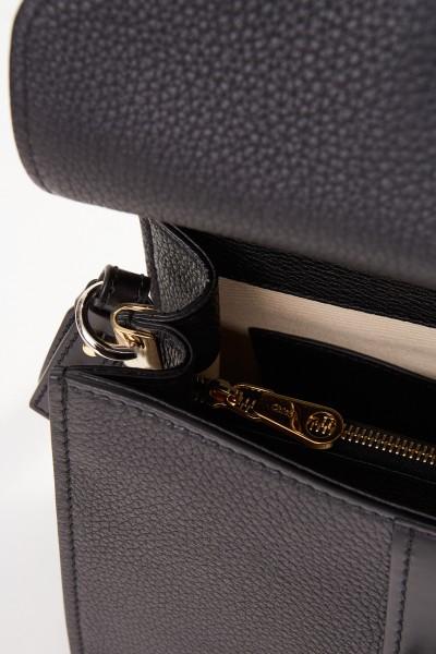 Chloé Tasche 'Aby Medium' Schwarz