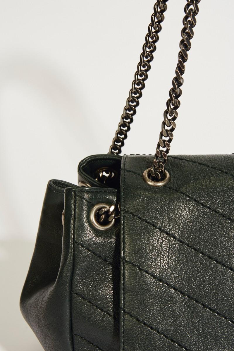 Tasche 'Nolita M' Grün