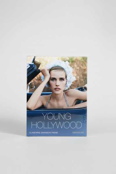 Buch 'Young Hollywood'