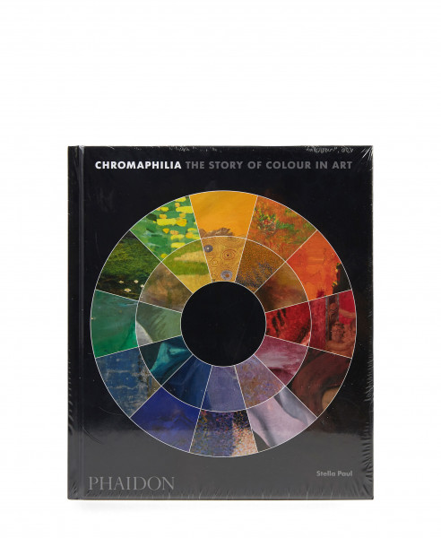 Buch 'The Story of Colour in Art'