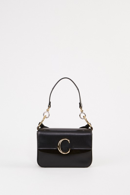 Chloé Bag 'Chloè C' Black