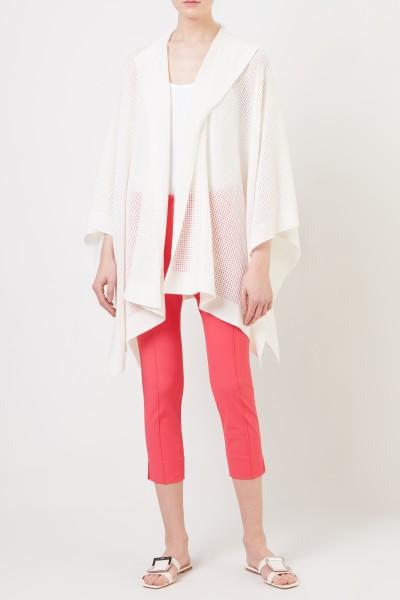 Klassische Hose 'Ros' Pink