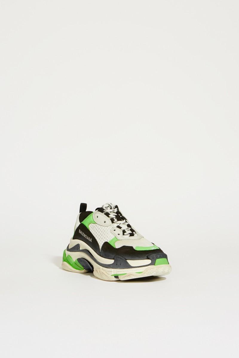 Sneaker 'Triple S' Multi