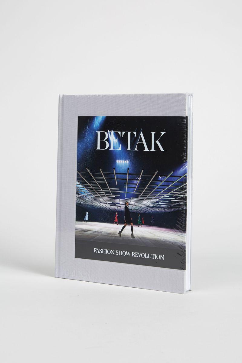 Buch 'Bureau Betak'