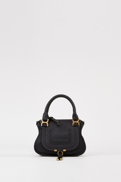 Chloé Handbag 'Marcie Small' Brown