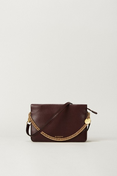 Handtasche 'Cross 3' Violett
