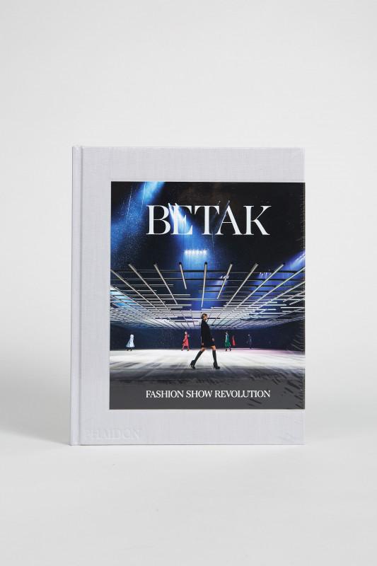 Assouline Buch 'Bureau Betak'