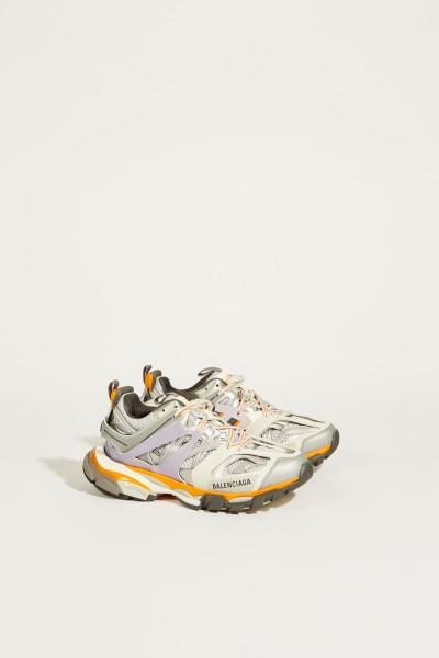 Balenciaga Sneaker 'Track' Grey/Multi