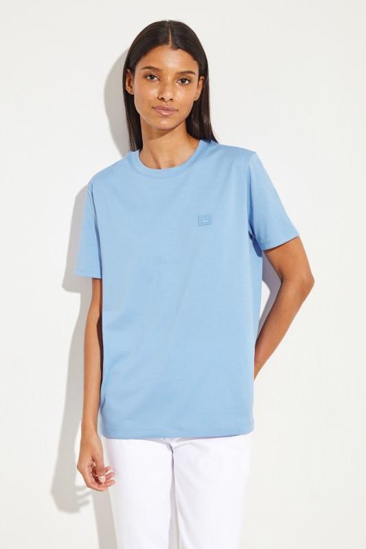 T-Shirt 'Ellison' Blau