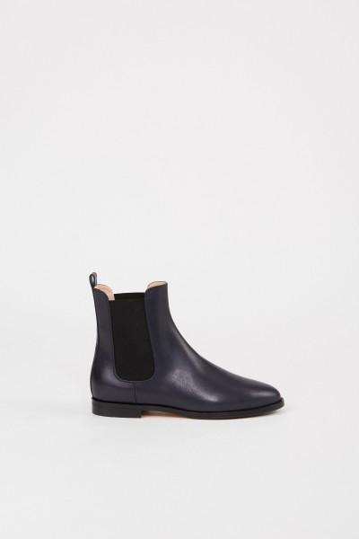 Chelsea Boot Marineblau
