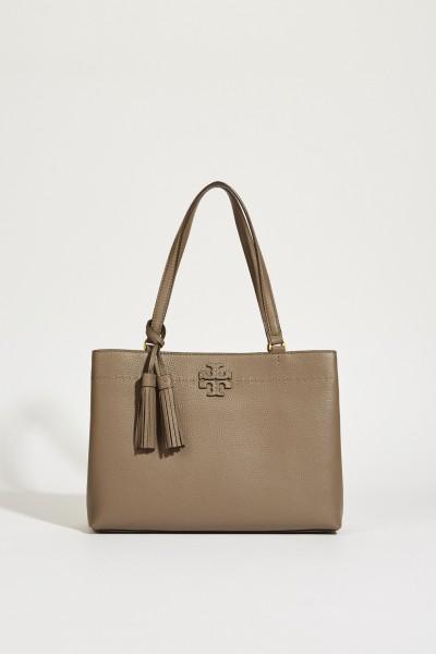 Handtasche 'McGraw Triple' Taupe