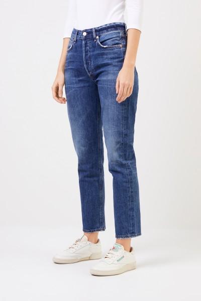 Woolrich ClassicCord Pants Blue