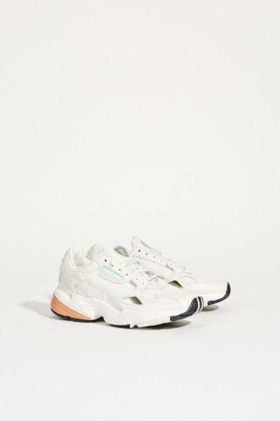 Sneaker 'Falcon W' Weiß/Multi