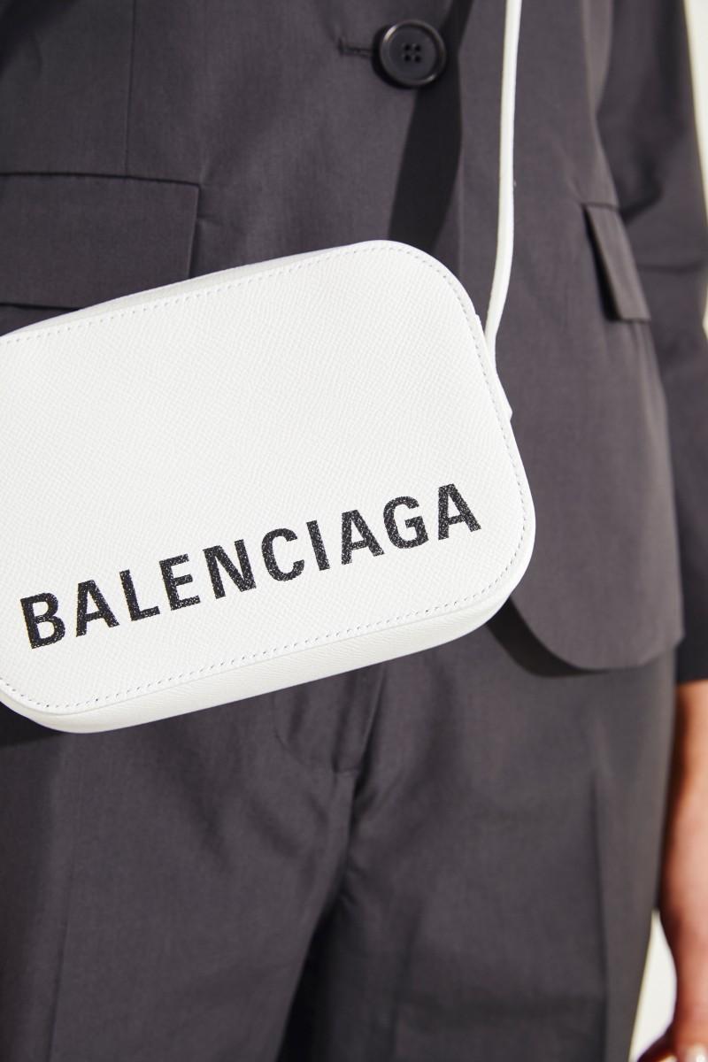 Shoulder Bag 'Ville Camera Bag' White