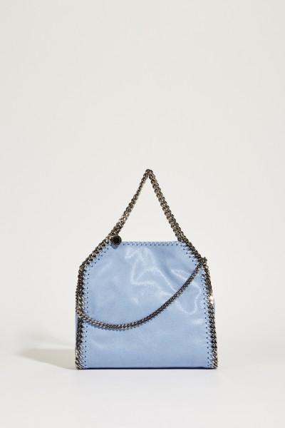 Umhängetasche 'Mini Tote' Blau