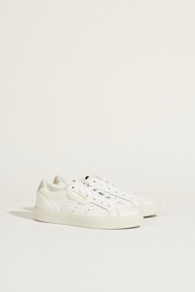 Sneaker 'Sleek W' Weiß