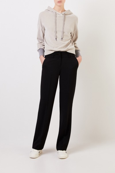 Cambio Classic Pants 'May' Black