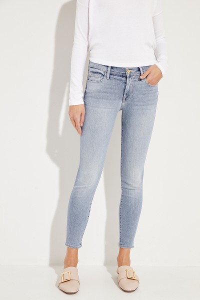 Skinny-Jeans 'Le Skinny De Jeanne' Blau