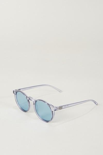 Sonnenbrille 'Teen Spirit Deux' Hellblau