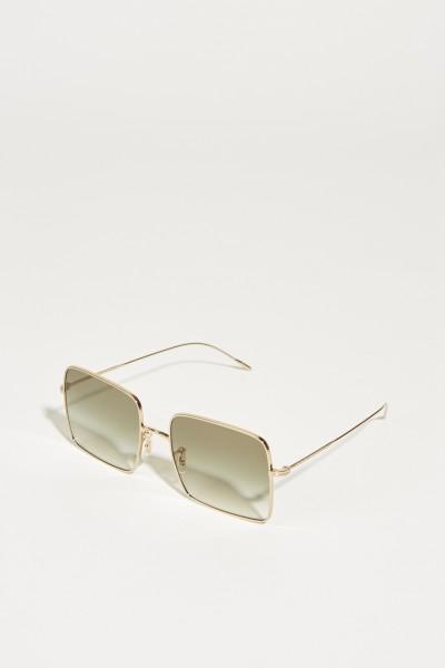 Sonnenbrille 'Rassine' Gold
