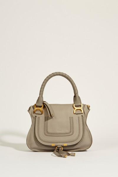 Handtasche 'Marcie Small' Cashmere Grey