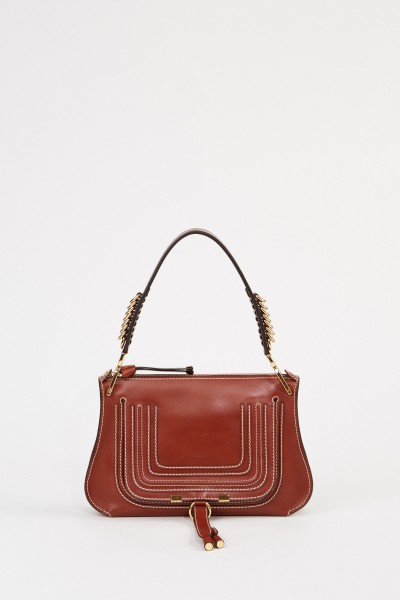 Shoulder bag 'Marcie Shoulder' Sepia Brown
