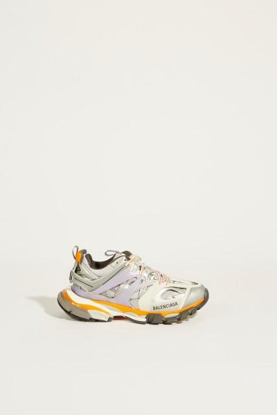 Sneaker 'Track' Grey/Multi