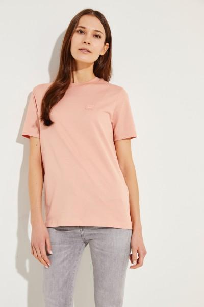 T-Shirt 'Ellison' Pale Pink