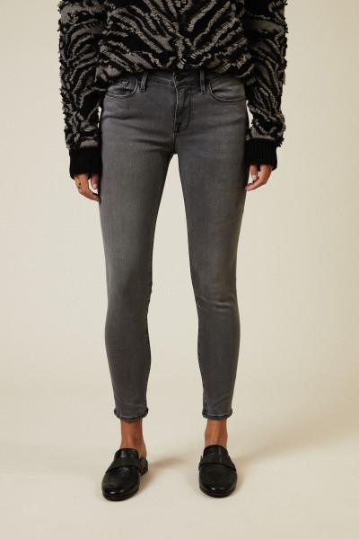 Skinny Jeans 'Le Skinny De Jeanne' Grau