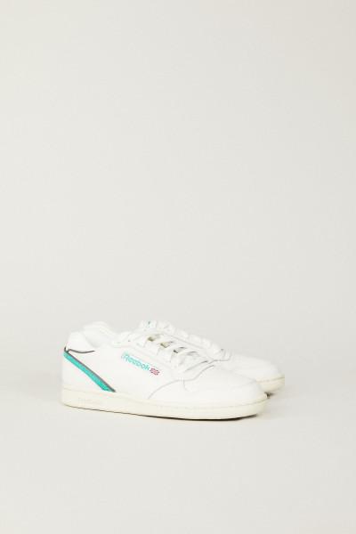 Sneaker 'ACT 300' Beige/Grün