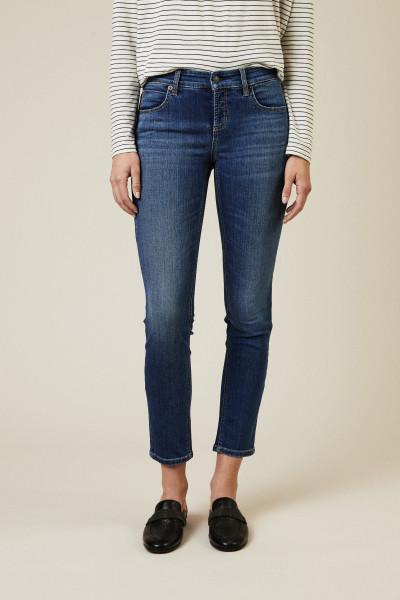Jeans 'Tess' Hellblau