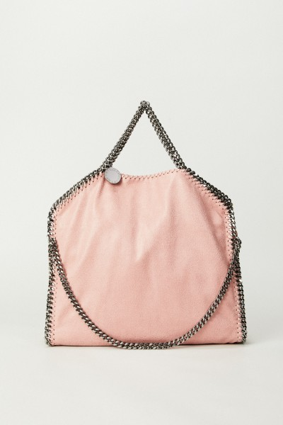 Tasche 'Falabella 3 Chain' Rosé