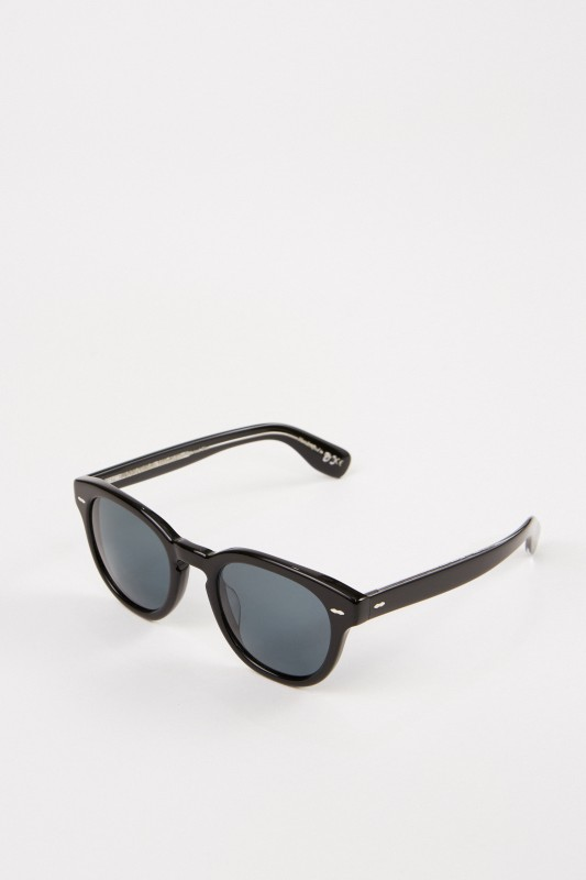 Oliver Peoples Sonnenbrille X Cary Grant Schwarz