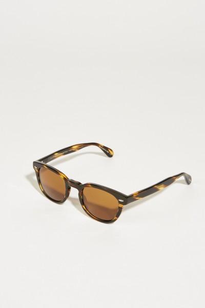 Sonnenbrille 'Sheldrake Sun' Havana